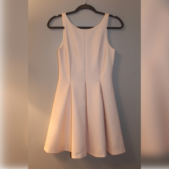 JAYGODFREY Dresses & Skirts - Jay Godfrey Blush Cocktail Dress